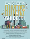 2020 Eastern Hotelier Buyers Guide cover 125w